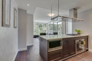 """Photo 4: 807 3355 BINNING Road in Vancouver: University VW Condo for sale in """"BINNING TOWER"""" (Vancouver West)  : MLS®# R2166123"""