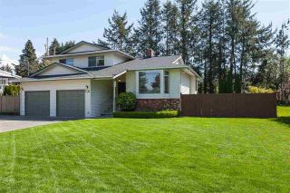 Photo 1: 33328 LYNN Avenue in Abbotsford: Central Abbotsford House for sale : MLS®# R2365885