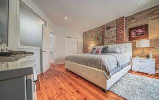 Photo 24: 105 Boulton Avenue in Toronto: South Riverdale House (3-Storey) for sale (Toronto E01)  : MLS®# E5200992