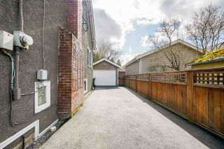 """Photo 4: 412 EIGHTH Avenue in New Westminster: GlenBrooke North House for sale in """"GlenBrook North"""" : MLS®# R2555470"""