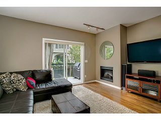 Photo 3: # 23 550 BROWNING PL in North Vancouver: Seymour Townhouse for sale : MLS®# V1009270