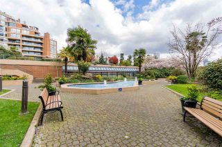 """Photo 31: 704 1450 PENNYFARTHING Drive in Vancouver: False Creek Condo for sale in """"HARBOUR COVE"""" (Vancouver West)  : MLS®# R2571862"""