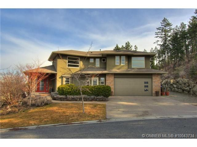 Main Photo: 1103 Nechako Court in Kelowna: Other for sale : MLS®# 10043734