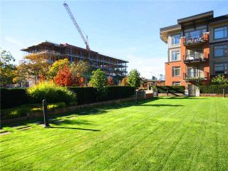 """Photo 7: 118 2250 WESBROOK Mall in Vancouver: University VW Condo for sale in """"CHAUCER HALL"""" (Vancouver West)  : MLS®# V988551"""