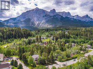 Photo 2: 107+109 Three Sisters Drive in Canmore: Vacant Land for sale : MLS®# A1056706