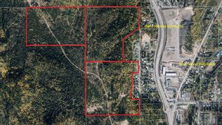 Photo 1: 2403 - 2705 BEDARD Road in Prince George: Hart Highway Land for sale (PG City North (Zone 73))  : MLS®# R2475772