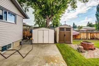 Photo 30: 8915 169 Street in Edmonton: Zone 22 House for sale : MLS®# E4209054