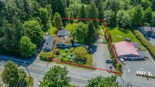 Main Photo: 3336 W Island Hwy in : PQ Qualicum Beach Mixed Use for sale (Parksville/Qualicum)  : MLS®# 870444
