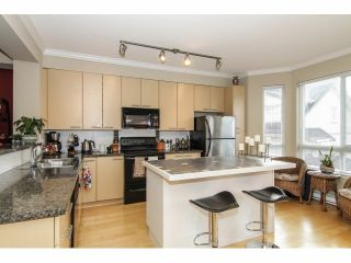 """Photo 9: 52 7155 189 Street in Surrey: Clayton Townhouse for sale in """"BACARA"""" (Cloverdale)  : MLS®# F1420610"""