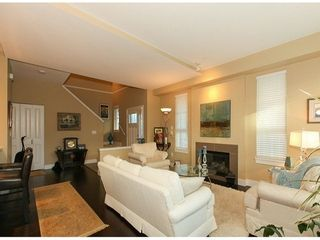 Photo 3: 73 2501 161A Street in South Surrey White Rock: Home for sale : MLS®# F1402407