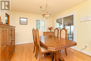 Photo 9: 3438 COUNTY ROAD 3 in Carrying Place: House for sale : MLS®# 40167703