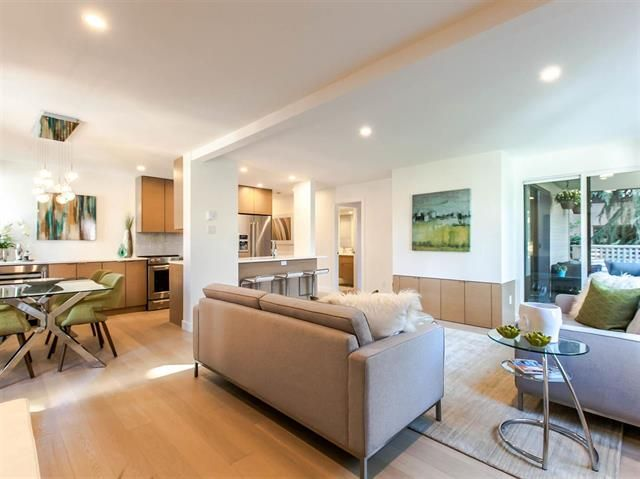 Main Photo: 204 969 JERVIS STREET in : West End VW Condo for sale (Vancouver West)  : MLS®# R2102514