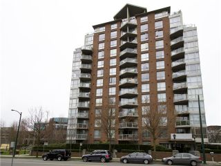 """Photo 20: 706 1575 W 10TH Avenue in Vancouver: Fairview VW Condo for sale in """"THE TRITON"""" (Vancouver West)  : MLS®# V1020833"""