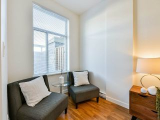 """Photo 9: 103 702 E KING EDWARD Avenue in Vancouver: Fraser VE Condo for sale in """"Magnolia"""" (Vancouver East)  : MLS®# R2446677"""