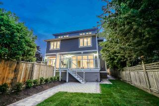 Photo 19: 1265 E 20TH Avenue in Vancouver: Knight 1/2 Duplex for sale (Vancouver East)  : MLS®# R2387531