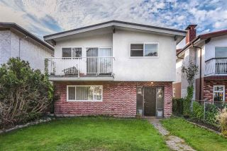Photo 1: 2892 E 14TH Avenue in Vancouver: Renfrew Heights House for sale (Vancouver East)  : MLS®# R2209163