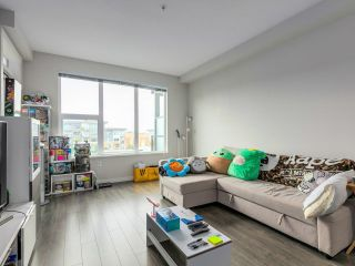 Photo 4: 507 9388 TOMICKI Avenue in Richmond: West Cambie Condo for sale : MLS®# R2616913