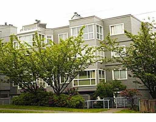 """Main Photo: 2272 DUNDAS Street in Vancouver: Hastings Condo for sale in """"STRATA PLAN VR2553"""" (Vancouver East)  : MLS®# V625146"""
