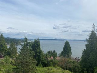 Photo 2: 3609 CREERY Avenue in West Vancouver: West Bay Land for sale : MLS®# R2581440