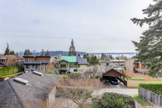 Photo 34: 1388 INGLEWOOD Avenue in West Vancouver: Ambleside House for sale : MLS®# R2559392