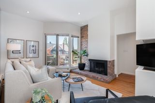 """Photo 1: 1718 MACDONALD Street in Vancouver: Kitsilano Townhouse for sale in """"Cherry West"""" (Vancouver West)  : MLS®# R2602789"""