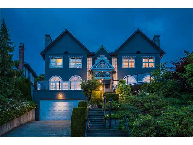 Photo 7: Photos: 4220 Starlight Way in North Vancouver: Upper Delbrook House for sale : MLS®# v1079788