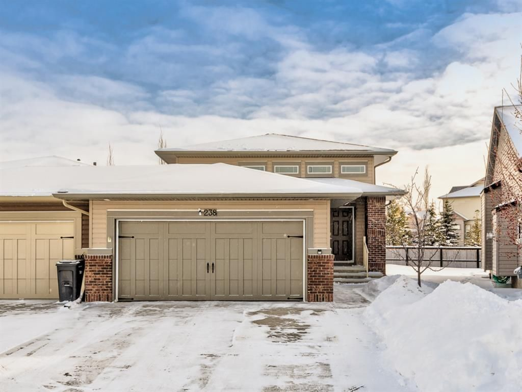 Main Photo: 238 RANCH Downs: Strathmore Detached for sale : MLS®# A1067410