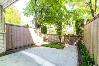 Photo 27: 22 22788 NORTON Court in Richmond: Hamilton RI Townhouse for sale : MLS®# R2601113