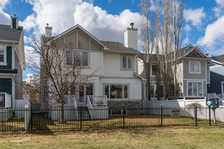 Photo 7: 48 Moreuil Court SW in Calgary: Garrison Woods Detached for sale : MLS®# A1104108