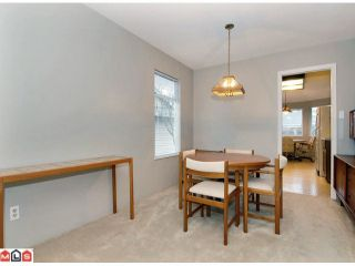 """Photo 4: 12937 19TH Avenue in Surrey: Crescent Bch Ocean Pk. House for sale in """"AMBLE GREENE WEST"""" (South Surrey White Rock)  : MLS®# F1028819"""