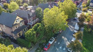 Photo 37: 1642 CHARLES STREET in Vancouver: Grandview Woodland House for sale (Vancouver East)  : MLS®# R2512942