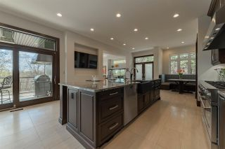 Photo 13: 23 WEDGEWOOD Crescent in Edmonton: Zone 20 House for sale : MLS®# E4244205