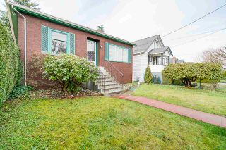 """Photo 4: 612 SECOND Street in New Westminster: GlenBrooke North House for sale in """"Glenbrooke North"""" : MLS®# R2545069"""