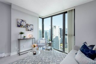 """Photo 6: 2701 1331 W GEORGIA Street in Vancouver: Coal Harbour Condo for sale in """"The Pointe"""" (Vancouver West)  : MLS®# R2571551"""