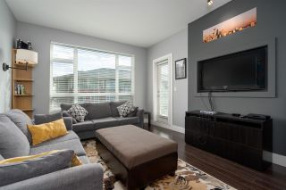 "Photo 3: C322 20211 66 Avenue in Langley: Willoughby Heights Condo for sale in ""ELEMENTS"" : MLS®# R2443083"