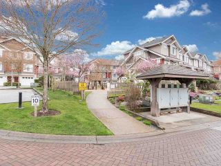 "Photo 2: 12 19455 65 Avenue in Surrey: Clayton Townhouse for sale in ""TWO BLUE"" (Cloverdale)  : MLS®# R2561401"