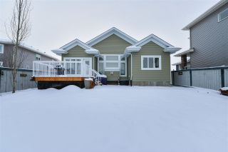 Photo 43: 15 LINCOLN Green: Spruce Grove House for sale : MLS®# E4227515