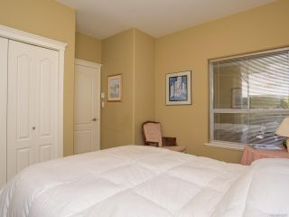 Photo 23: 1 1646 Balmoral Ave in COMOX: CV Comox (Town of) Row/Townhouse for sale (Comox Valley)  : MLS®# 813607