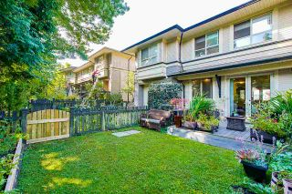 """Photo 40: 49 100 KLAHANIE Drive in Port Moody: Port Moody Centre Townhouse for sale in """"INDIGO"""" : MLS®# R2495389"""