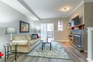 """Photo 2: 14 2000 PANORAMA Drive in Port Moody: Heritage Woods PM Townhouse for sale in """"Mountain's Edge"""" : MLS®# R2526570"""