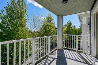 "Photo 23: 401 6440 194 Street in Surrey: Clayton Condo for sale in ""WATERSTONE"" (Cloverdale)  : MLS®# R2578051"