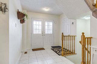 Photo 2: 31 Gabrielle Crescent in Whitby: Rolling Acres House (2-Storey) for sale : MLS®# E5120367