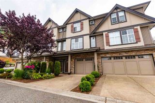 """Photo 2: 10 5900 JINKERSON Road in Chilliwack: Promontory Townhouse for sale in """"Jinkerson Heights"""" (Sardis)  : MLS®# R2589799"""