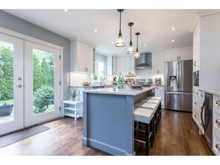 """Photo 8: 9267 207 Street in Langley: Walnut Grove House for sale in """"Greenwood Estates"""" : MLS®# R2582545"""