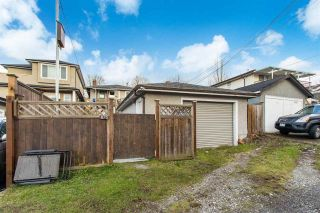 Photo 37: 875 LILLOOET Street in Vancouver: Renfrew VE House for sale (Vancouver East)  : MLS®# R2547503