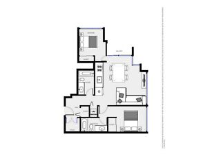 "Photo 1: 208 13380 108TH Avenue in Surrey: Whalley Condo for sale in ""CITY POINTE"" (North Surrey)  : MLS®# F1438557"