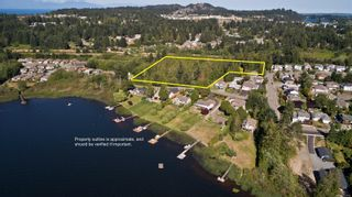 Photo 2: 5492 Mildmay Rd in : Na Pleasant Valley Land for sale (Nanaimo)  : MLS®# 863974