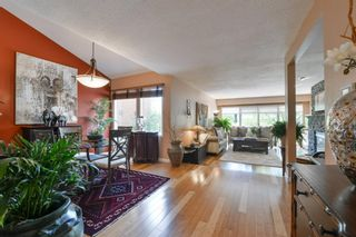 Photo 10: 18 1220 Prominence Way SW in Calgary: Patterson Row/Townhouse for sale : MLS®# A1133893