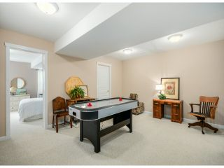 """Photo 16: 35957 STONERIDGE Place in Abbotsford: Abbotsford East House for sale in """"Mountain Meadows"""" : MLS®# F1412668"""
