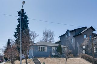 Main Photo: 1601 33 Avenue SW in Calgary: South Calgary Detached for sale : MLS®# A1095553